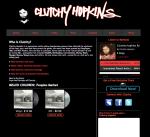 clutchyhopkinsmusic.com